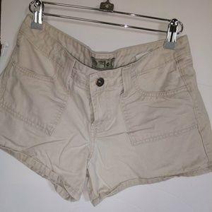 LEI  Khaki Shorts